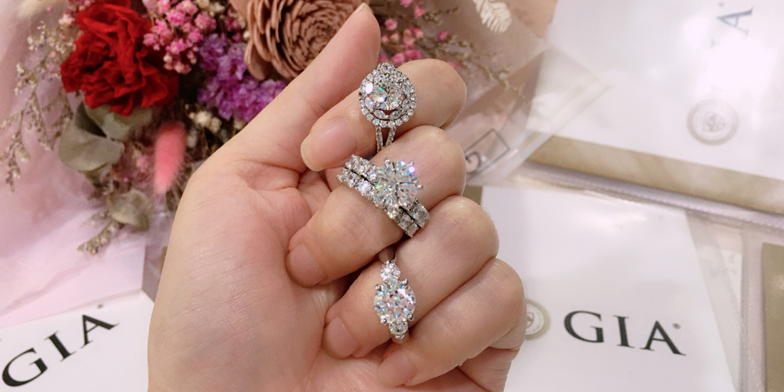 鑽石價格行情和品牌迷思